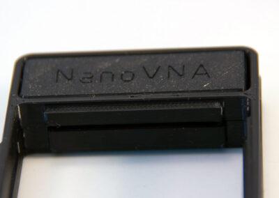 druk 3d - Obudowa analizatora NanoVNA wraz z rysikiem