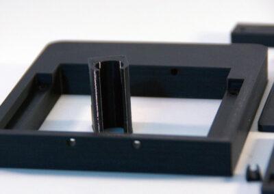 Mini grawer laserowy wykorzystujący sterowanie Arduino