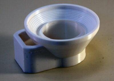 Osłona obiektywu 49 mm dla kamery Sony FDR-X3000