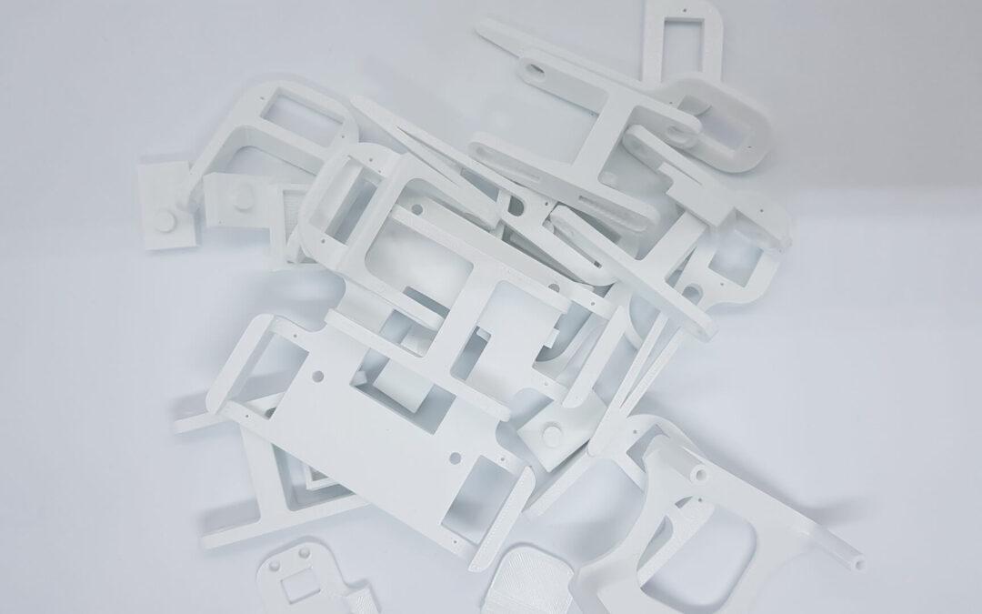 BUDUJEMY ROBOTA – DRUK 3D