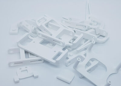 części robota druk 3d usługi