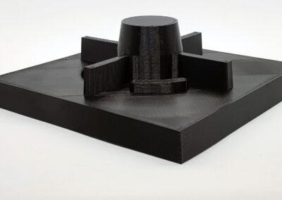 modele odlewnicze wydruk 3d