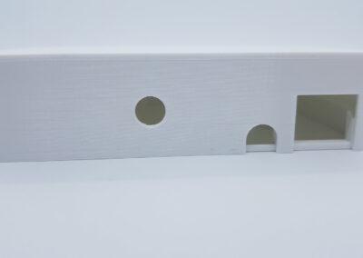 wydruk 3d obudowa czujnika kurzu