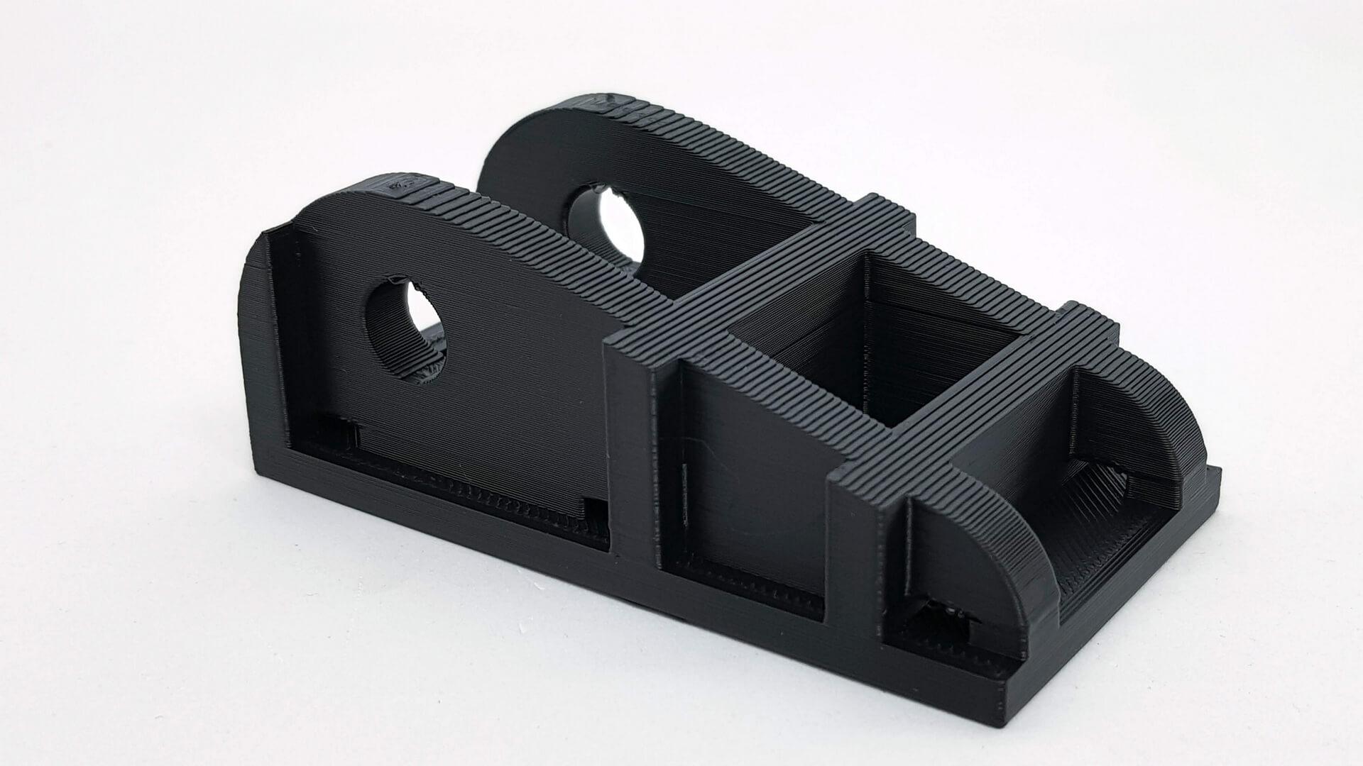 Druk 3D według projektów